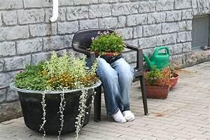 Deko Aus Alten Sachen : pflanzk bel liebe recycling diy kreative ideen pflanzk bel info ~ Whattoseeinmadrid.com Haus und Dekorationen