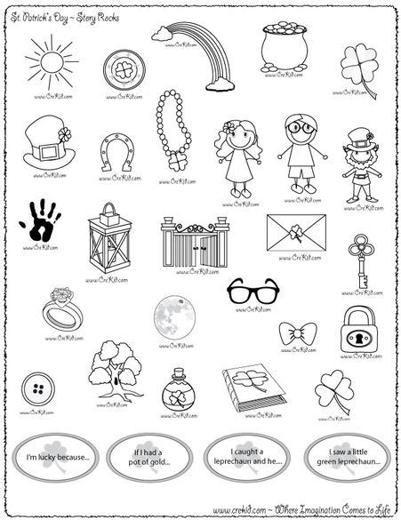 free st s day worksheets printables for