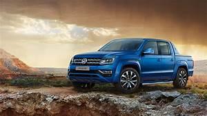 Pick Up Volkswagen Amarok : vw amarok pickup truck vw vans ~ Melissatoandfro.com Idées de Décoration