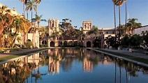 Top 5 Attractions, San Diego, California (San Diego Travel ...
