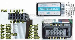 Altera Usb Blaster