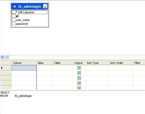 sql change table name how to rename table name in sql