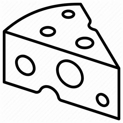 Cheese Cheddar Dairy Icon Editor Open Cheeses