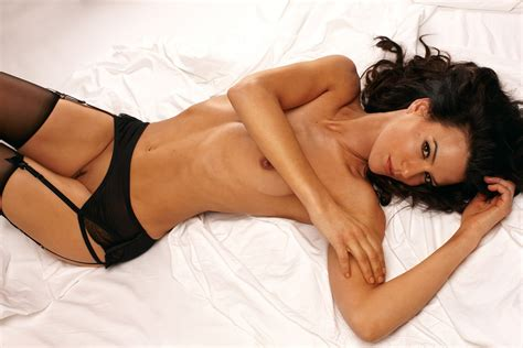 Nackt Castrup Lena Anna  41 Sexiest