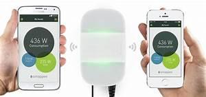 Steckdose Per App Steuern : testbericht smappee detailierter energieverbrauch mit app funk steckdose zum steuern ~ Orissabook.com Haus und Dekorationen
