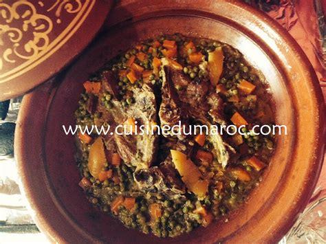 cuisine africaine recette la cuisine marocaine