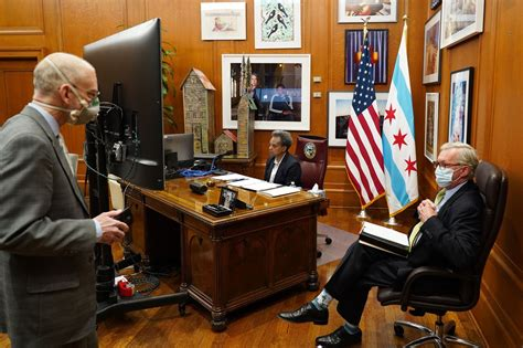 The Spin: Pritzker coy on his Thanksgiving plans   U.S ...