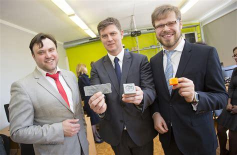 Atklāj Baltijas valstīs lielāko 3D printēšanas klasi ...