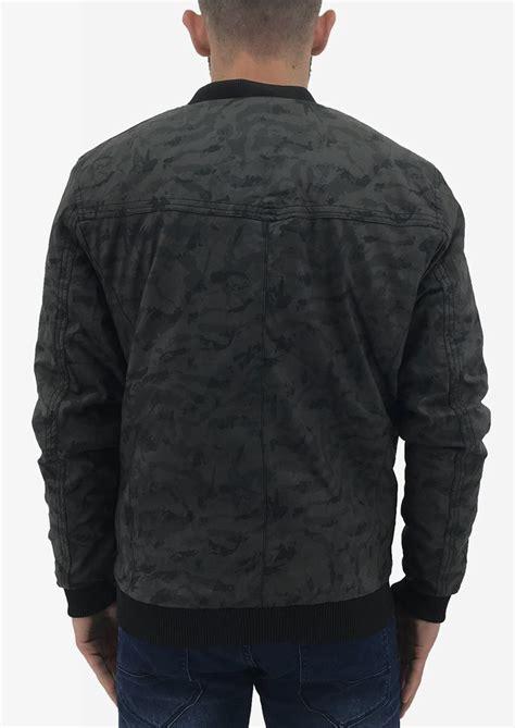 mens jacket born rich  money clothing gallium ma camo