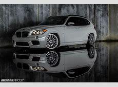 Extrem tiefes BMW X1 E84 SUV! Widerspruch in sich?