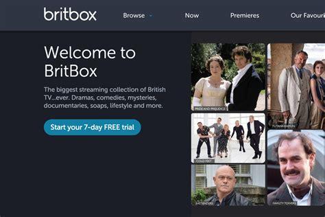 britbox   service  british tv  bbc