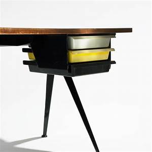 Table Jean Prouvé : jean prouv ferri500 ~ Melissatoandfro.com Idées de Décoration