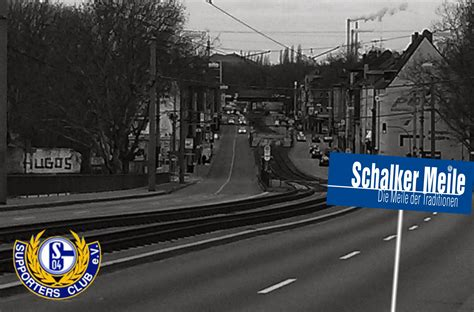 Jun 14, 2021 · sich wundern im sundern: Schalker Meile   FC Schalke 04 Supportersclub e.V.