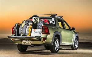 Plan Nacional Renault Duster Oroch 2018  Tu Renault Duster