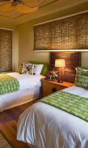 Hot Interior Design Trends For Spring 2014