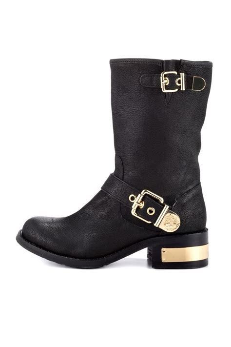 Vince Camuto Winchell Moto Boot from Edmonton by Modern