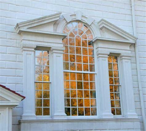 fresh palladian style windows exterior architectural details 183 george washington s mount