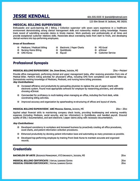 Billing Specialist Resume by Pin On Resume Sle Template And Format Billing
