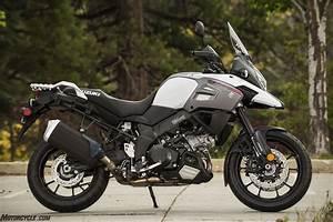 Suzuki V Strom 1000 Avis : 2018 suzuki v strom 1000 and v strom 1000xt review ~ Nature-et-papiers.com Idées de Décoration