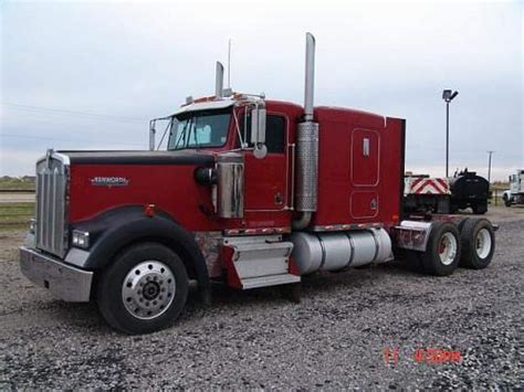used kenworth trucks for sale in texas used 1994 kenworth w900 truck for sale in princeton texas