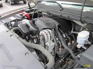 2007 Chevrolet Silverado 1500 Ls Regular Cab 4x4 4 8 Liter