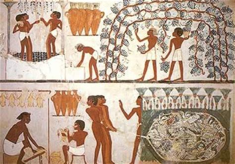 cuisine egyptienne schneidermyth ancient culture