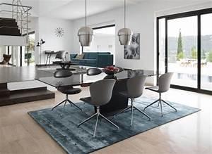 Teppich Unter Sofa : teppich unter esstisch diese tipps helfen ihnen bei der auswahl ~ Markanthonyermac.com Haus und Dekorationen