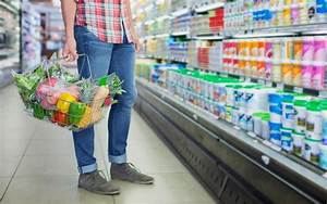 Families could get supermarket discounts if they hit NHS ...