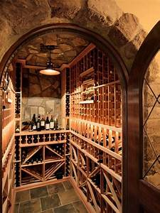 wine cellars design pictures remodel decor and ideas With home wine cellar design ideas