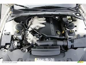 2002 Lincoln Ls V6 3 0 Liter Dohc 24