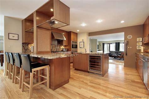 modern medium wood kitchen cabinets  kitchen design ideasorg love  light wood floors