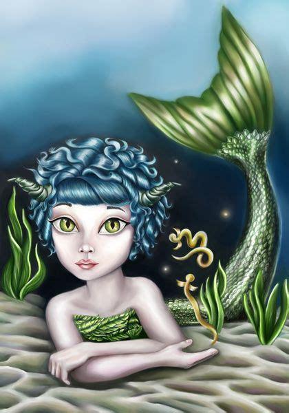 capricorn horoscope  december   capricorn art