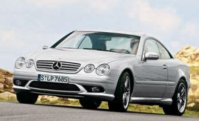 Such as this cl65 amg. Mercedes-Benz CL65 AMG
