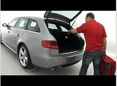 Audi A4 Avant review What Car? YouTube