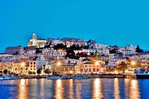Ibiza, Spain  Tourist Destinations