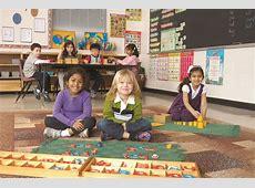Montessori Program Town Centre Private School Markham