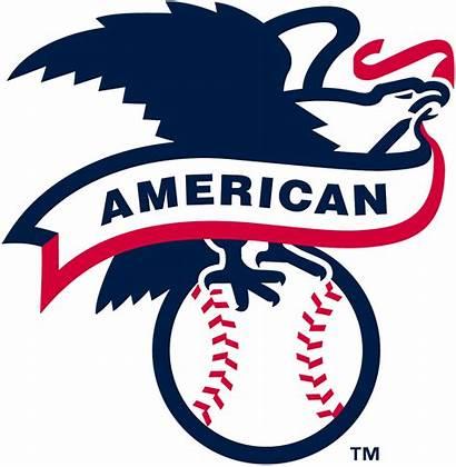 League American Mlb Baseball Americana Liga National