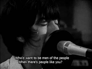 Arctic Monkeys Song Quotes. QuotesGram
