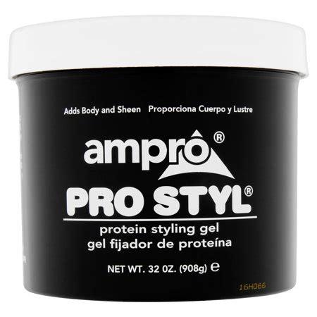 pro style hair gel ro pro styl protein styling gel 32 oz walmart 1590