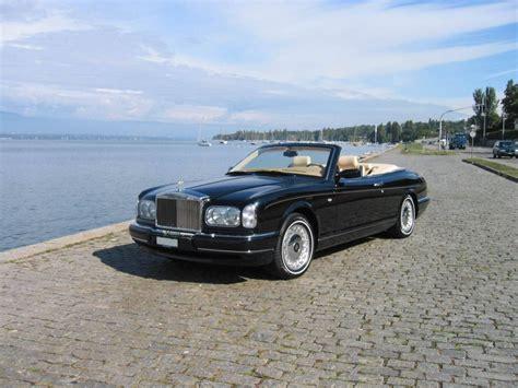 Rolls Royce Corniche 2002 by Rolls Royce Corniche V Specs Photos 2000 2001 2002