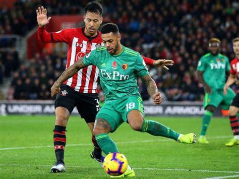 Watford vs Southampton Preview: Where to Watch, Live ...