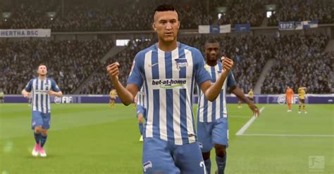 Notwithstanding, his performance was impressive and earned him praise from manager pal dardai. Hertha BSC Berlin baut eSport-Akademie auf ...