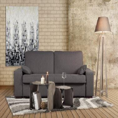 canap le mans petit canape places convertible pour studio et petit salon