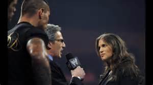 Stephanie McMahon addresses Randy Orton | WWE.com