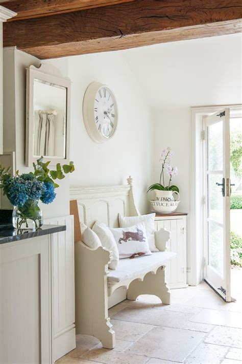 Flur Gestalten Shabby Chic by 25 Shabby Chic Hallway And Entryway D 233 Cor Ideas Shelterness