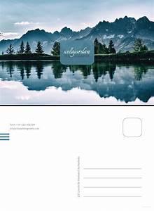27, , business, postcard, templates, , u2013, free, sample, , example