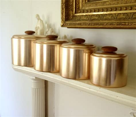 cool kitchen canisters 1000 images about cool kitchen canisters on