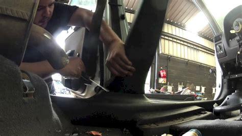 siege megane 2 opel astra type g dépose ceinture de sécurité