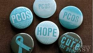 Polycystic Ovarian Syndrome  Pcos  - A Guide 2017