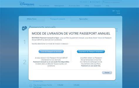 bureau pour passeport hello disneyland le n 1 sur disneyland